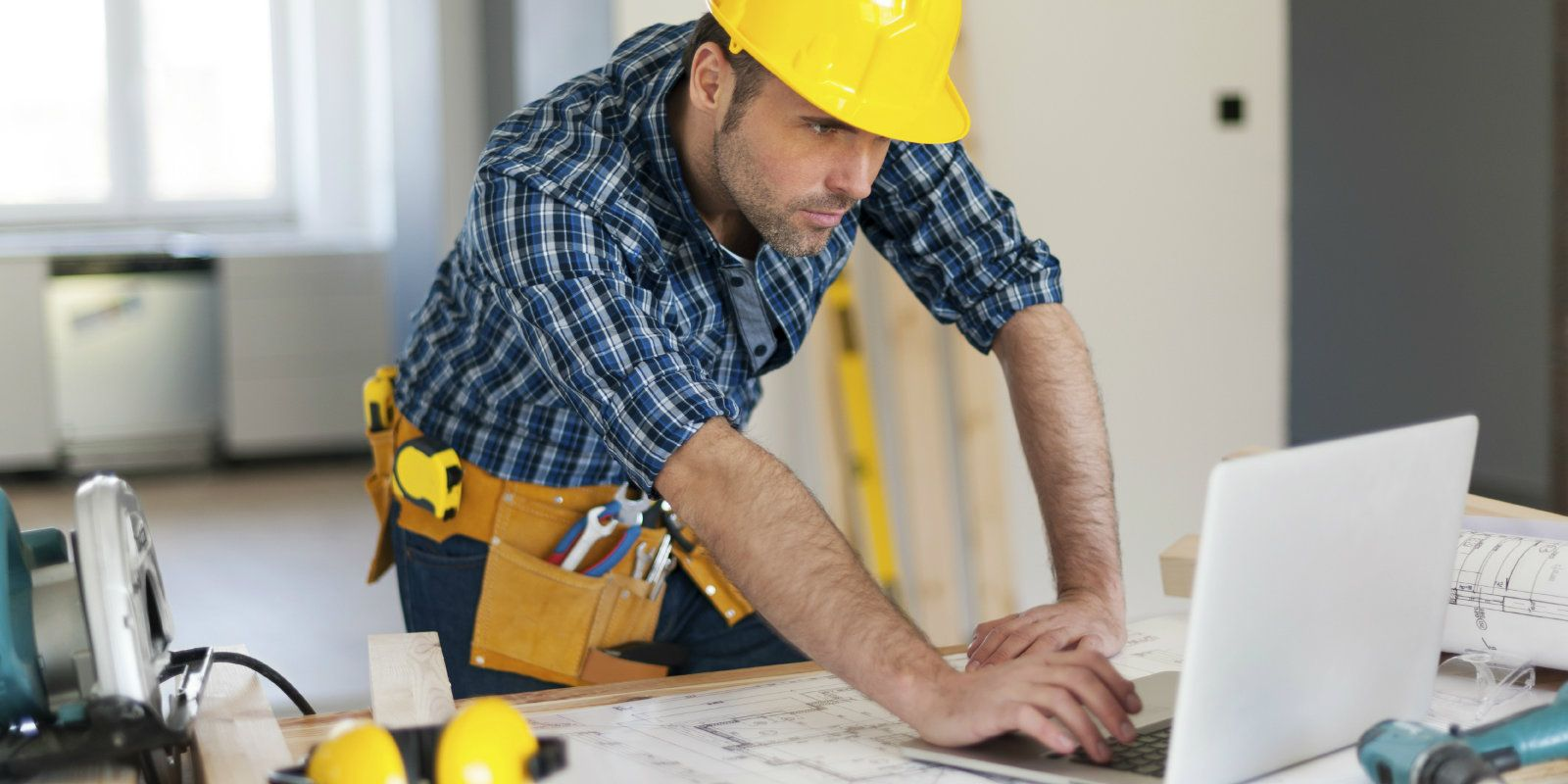 3 Ways Technolgy Is Improving The Construction Industry