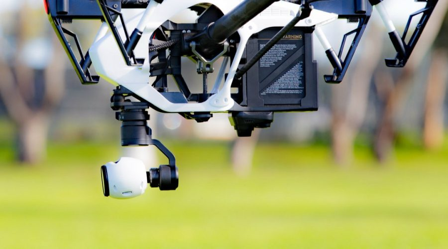 What You Need To Know Before You Fly Your Drone For Work