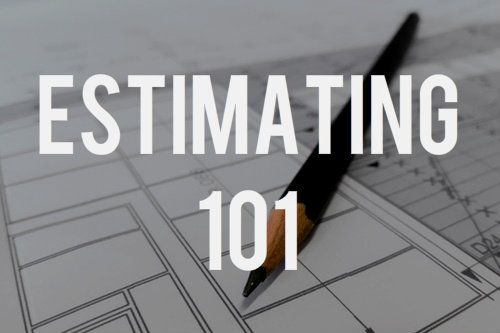 construction estimating courses watch now construct ed