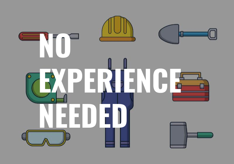 8 entry level construction jobs no experience needed construct ed