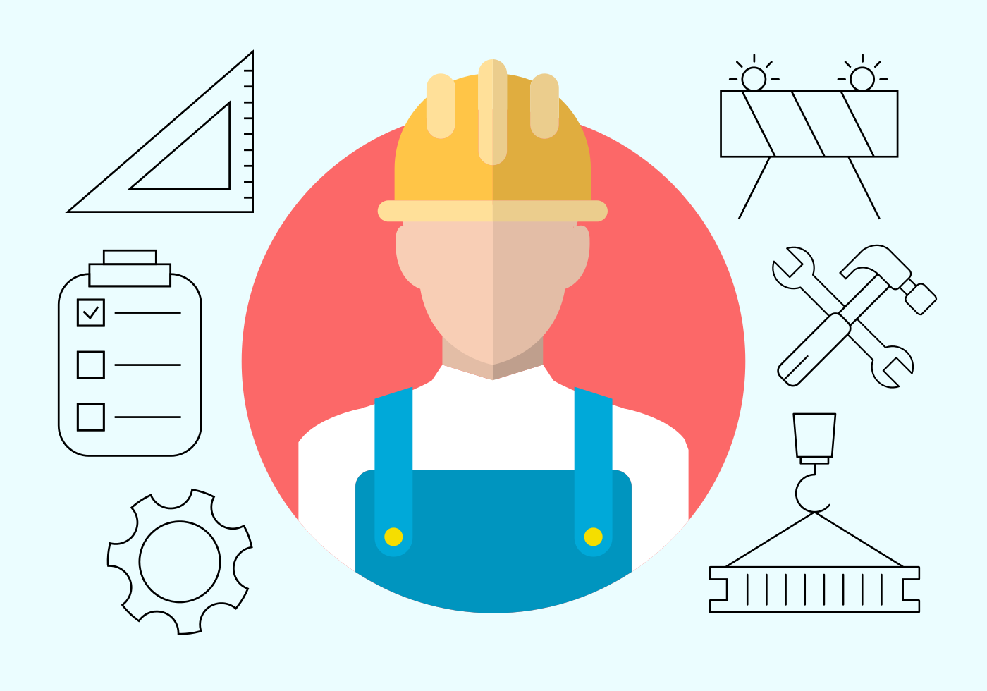 Advantages of Construction: Why Work in the Construction