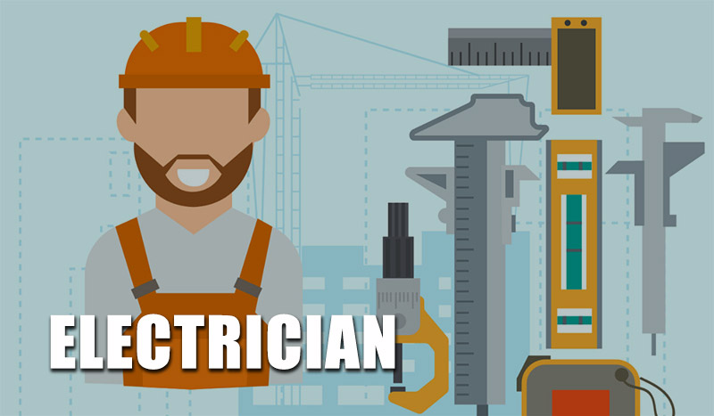 Electrician Career