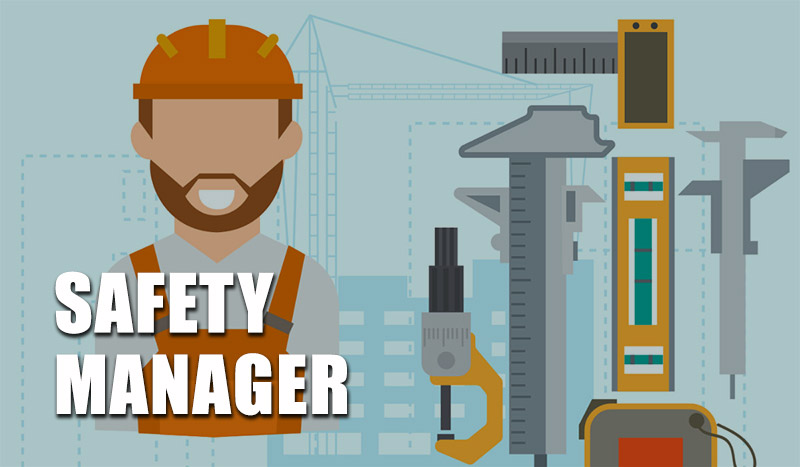 Safety Manager Career