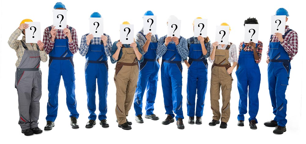 skilled workers for hire