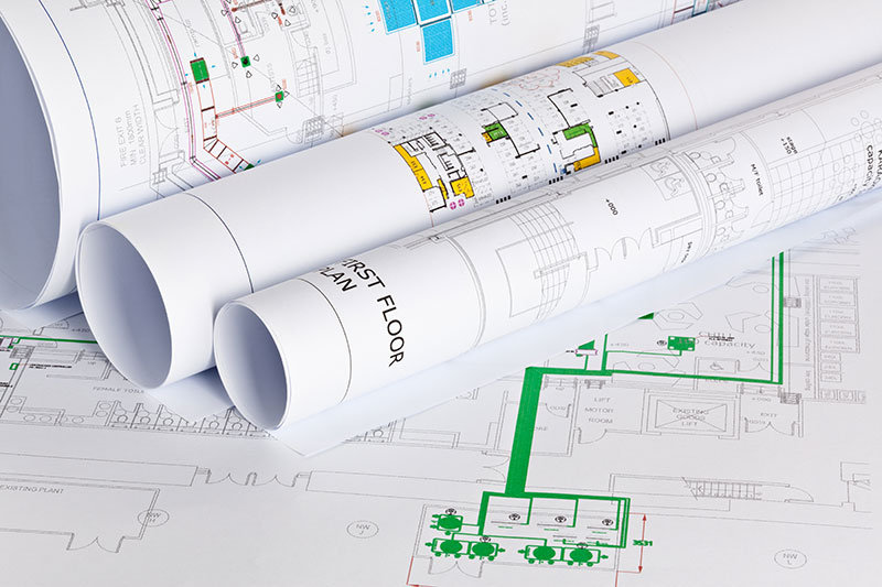 How to read construction plans a beginners guide construct ed the title blocks first section lists the blueprints name number and address as well as the location site or vendor if the drawing is part of a set malvernweather Images