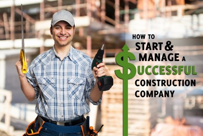 Starting a Successful Contracting Business