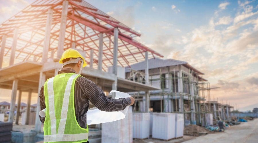 How to Measure the Success of a Construction Project.