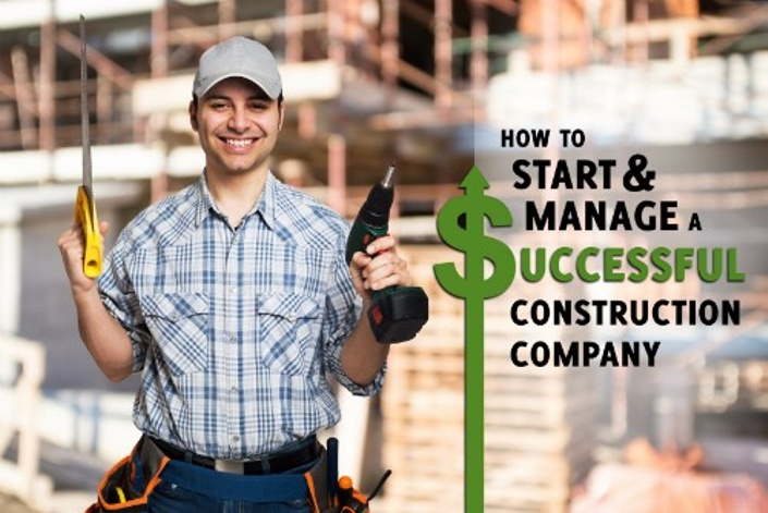 Building a Profitable and Successful Construction Company
