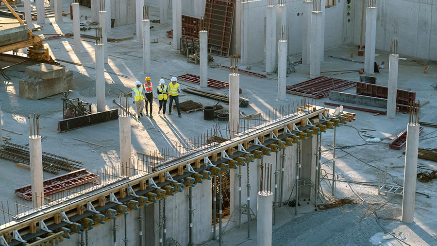 Subcontractor Construction Licensing Compliance