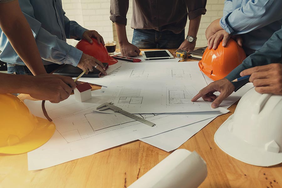 Construction Licensing Compliance requirements